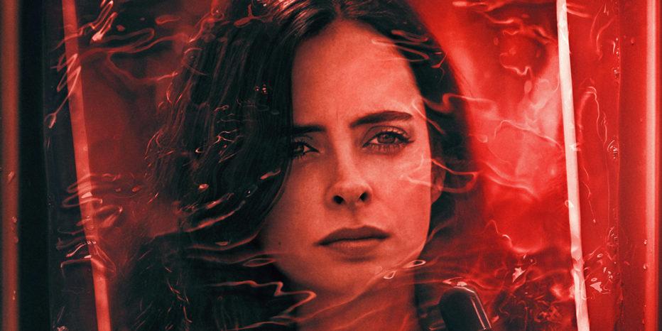 Saison Finale pour Marvel's Jessica Jones !