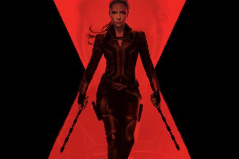 Black Widow : nouveau trailer