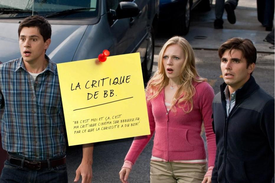 La critique de BB : Destination Finale 5