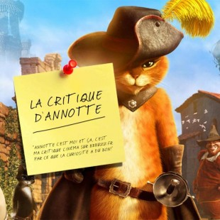 La critique d'Annotte : Le Chat Potté