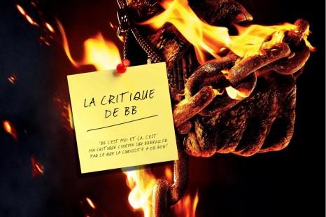 La critique de BB : Ghost Rider, L'esprit de vengeance