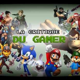 La Critique du Gamer : Sonic & Sega All-Stars Racing