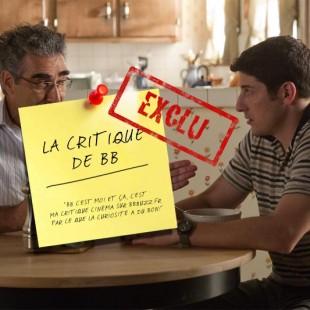 [EXCLU] La critique de BB : American Pie 4