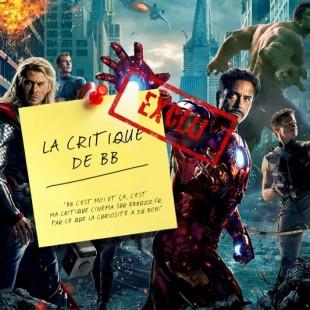 [EXCLU] La critique de BB : Avengers