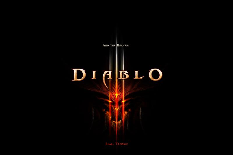 Diablo 3, c'est demain!