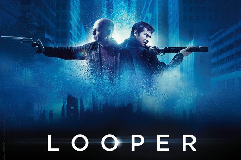 Looper fait encore parler de lui…
