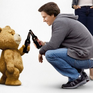 Making of et interview pour TED
