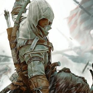 Assassin's Creed 3 – L'histoire de Connor