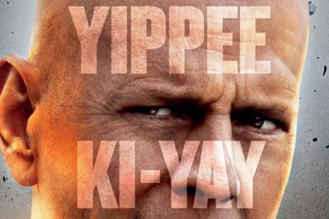 5 raisons pour lesquelles les Américains aiment Die Hard.