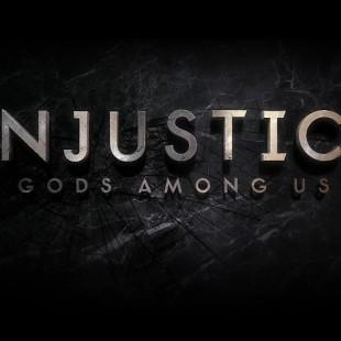 Injustice : Les Dieux Sont Parmi Nous, nouvelle vidéo!!