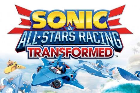 Sonic & All-Stars Racing Transformed : le multijoueur