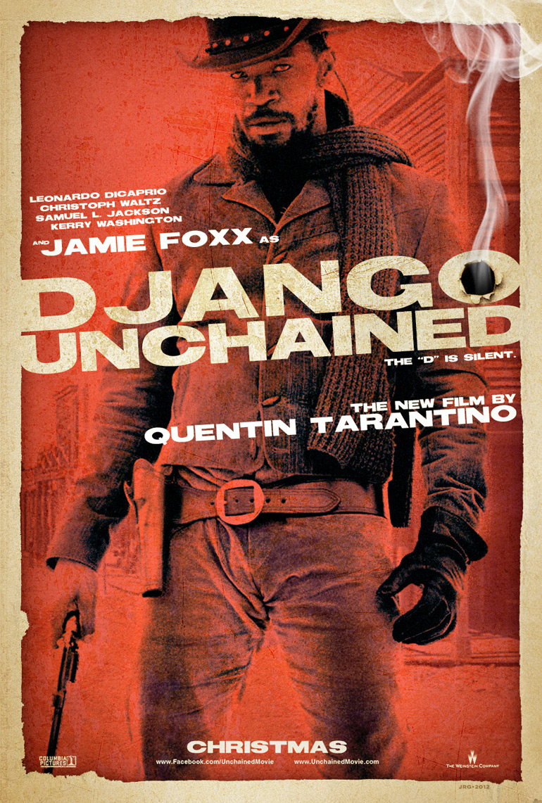 Django Unchained : Bande-annonce finale