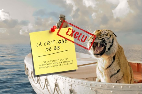 [EXCLU] La critique de BB : L'Odysée de Pi