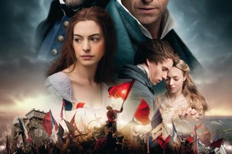 Affiche : Les Misérables