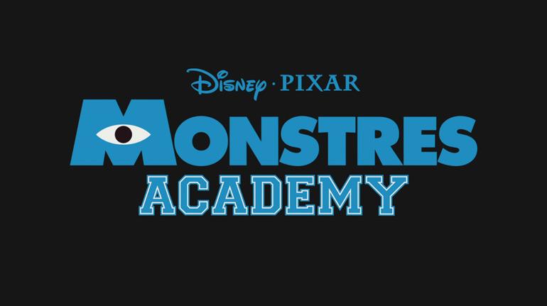 Monstres Academy, une nouvelle bande-annonce