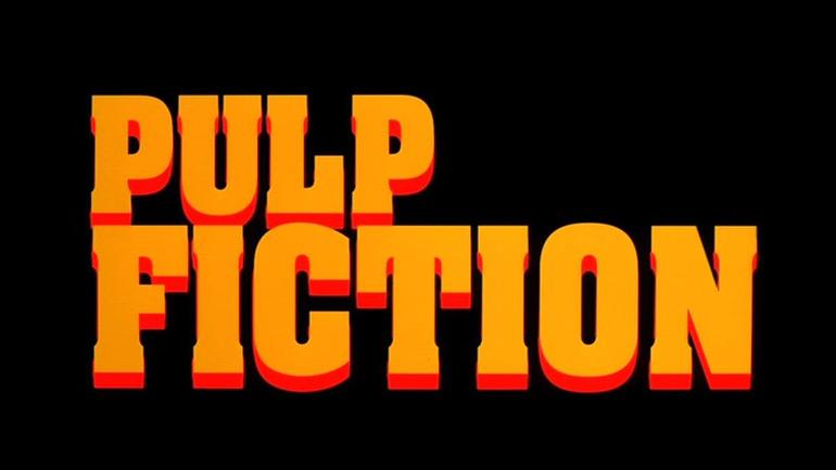 Pulp Fiction comme vous ne l'avez jamais vu…