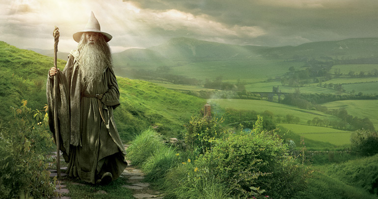 Posters Imax – Le Hobbit : Un voyage inattendu