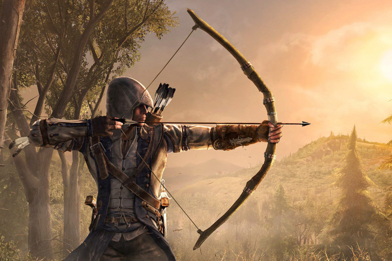 Assasin's Creed 3 : Fan-Made Live !
