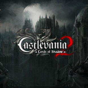 Castlevania: Lords of Shadow 2 se dévoile !