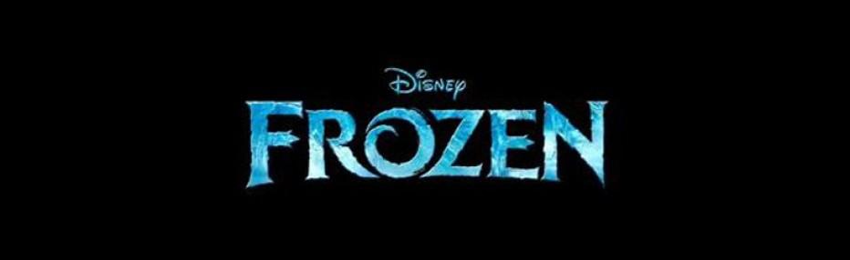 Un concept-art pour Frozen, le prochain Disney
