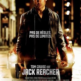 Jack Reacher, de nouveaux extraits en vost fr.
