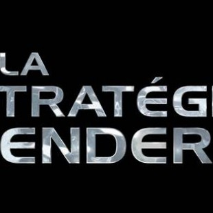 Premier visuel pour le film La Stratégie Ender