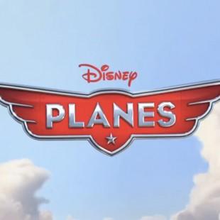 Après Cars, Pixar nous présente Planes