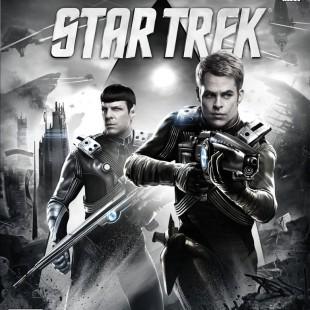 Star Trek, le jeu vidéo