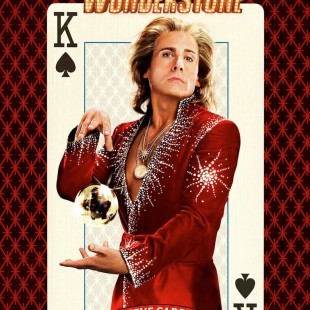 The Incredible Burt Wonderstone avec Jim Carrey et Steve Carell
