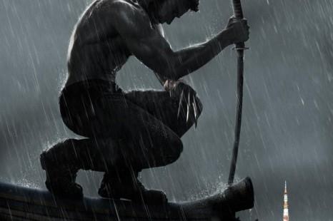 The Wolverine, le poster [Màj]