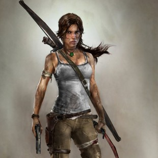 Tomb Raider : Guide de survie