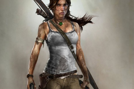 Tomb Raider : 11 minutes de Gameplay