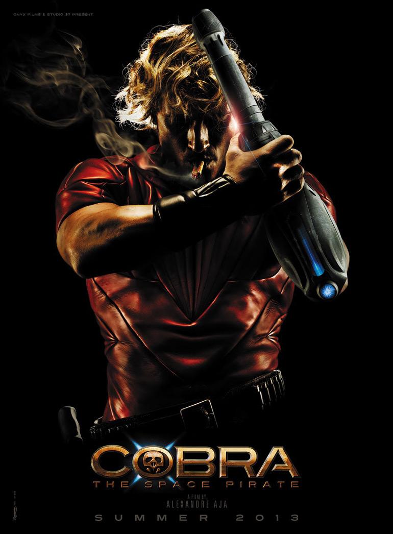 Des nouvelles de Cobra The Space Pirate
