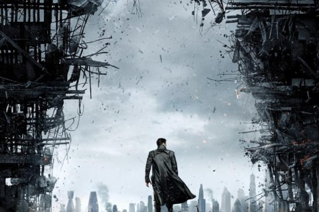 Plus de 30 minutes de Star Trek Into Darkness!