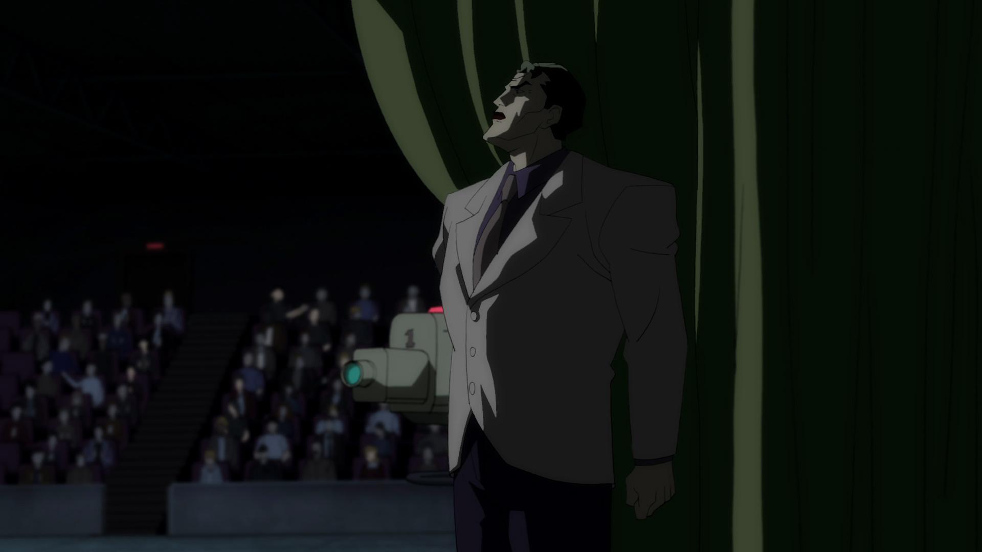 Nouvelle image pour Batman: The Dark Knight Returns, Part Two