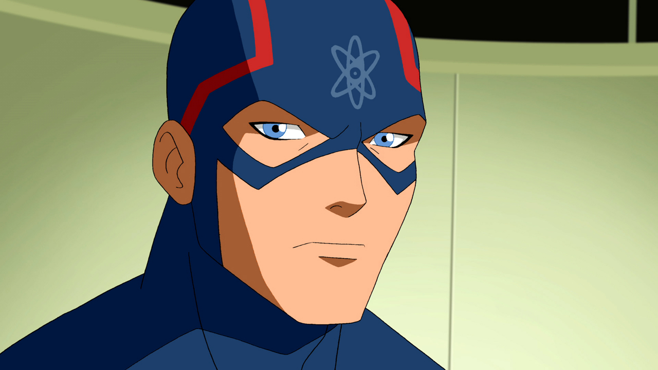 Young Justice : Aperçu de l'épisode 12 de la saison 2.