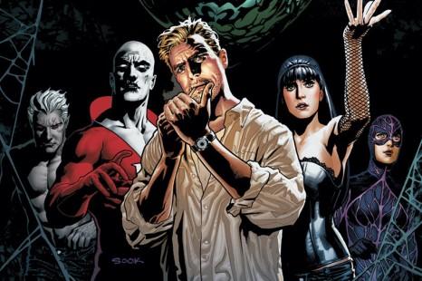 Un nouveau film DC Comics confirmé par Guillermo Del Toro