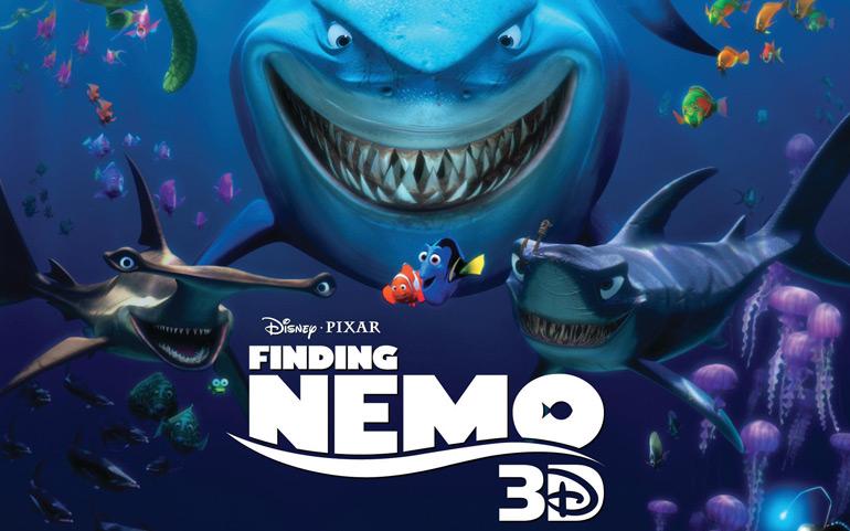 Nemo 3D arrive bientôt…