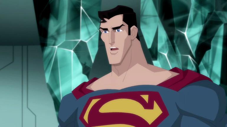 Une bande-annonce pour Superman: Unbound!!!!