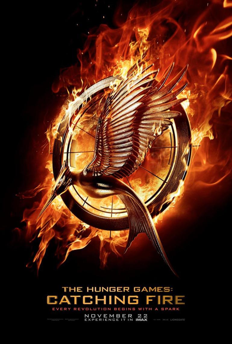 Hunger Games : l'embrasement, les premières images