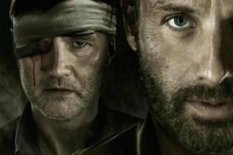 Nouveau trailer pour The Walking Dead Saison 3, part 2.