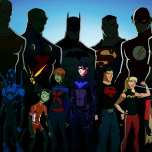 Fan, rassure toi, Young Justice revient !