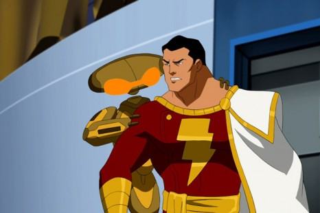 Young Justice : Aperçu de l'épisode 11 de la saison 2.