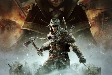 Assassin's Creed III : La Tyrannie du Roi Washington