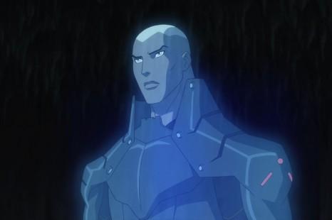 Young Justice : Aperçu de l'épisode 18 de la saison 2.