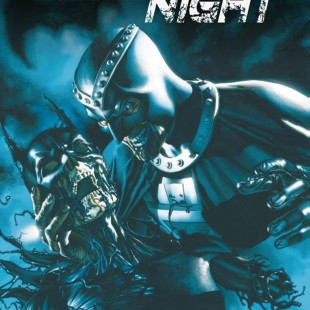 Blackest Night : Le Trailer!