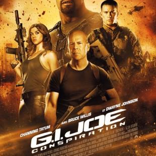 Les dernières news sur G.I. Joe Conspiration