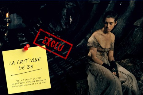 [EXCLU] La critique de BB : Les Misérables