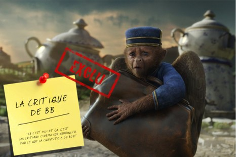 [EXCLU] La critique de BB : Le Monde fantastique d'Oz