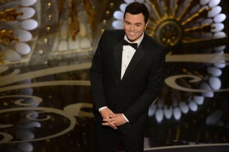 Best-of de la cérémonie des Oscars 2013.